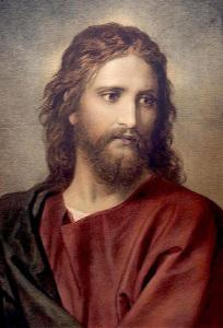How much Jesus is in God?