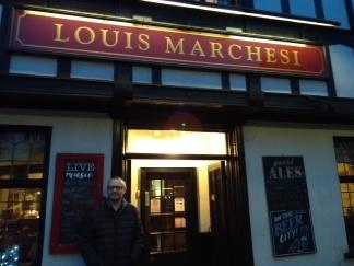 Louis Marchesi
