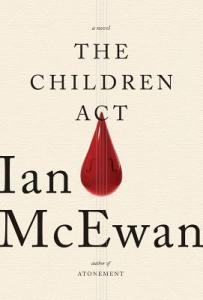 The Children Act – Ian McEwan