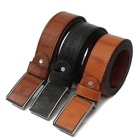 best men's fashion belts