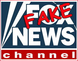 Fake News and government propagandists