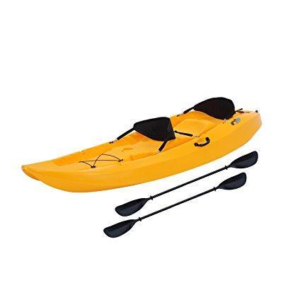 Lifetime 10 Foot Manta Tandem Kayak Review