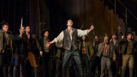 Lust in the Stage Dust — The Fire and Brimstone of 'Tosca' and 'Trovatore' (Part Two)