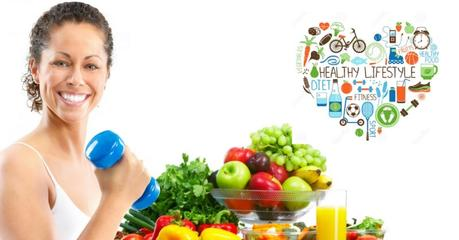 4 Easy Ways to Live a Healthy Lifestyle