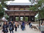Kansai Diaries, 4.5: Todaiji, Yoshiki-en, Kofukuji Nara Park