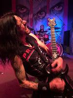 A Ripple Field Trip - Prong In San Jose At The Ritz
