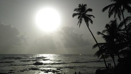 Beach Capital of India