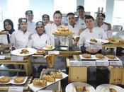 Become Professional Chef! Trained Work Dubai