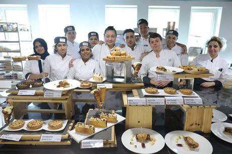 Culinary Schools in Dubai
