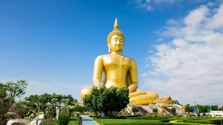 April Is The Best Time To Travel To Thailand! Do You Know Why?