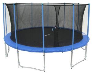 big size trampoline
