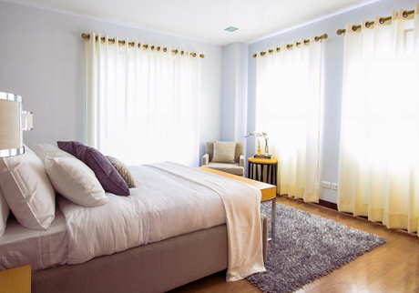 The Influence of Drapery – How Curtains Can Reshape the Feel of Your Home