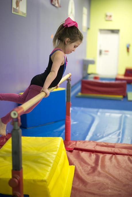 Activities for kids: The Little Gym provides a fun atmosphere, great classes, and skills to last a lifetime!