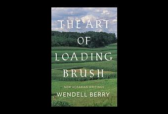 """wendell berry think little essay 05062014 wendell berry's second collection  and includes the seminal """"think little,"""" which was  """"discipline and hope,"""" an insightful and articulate."""