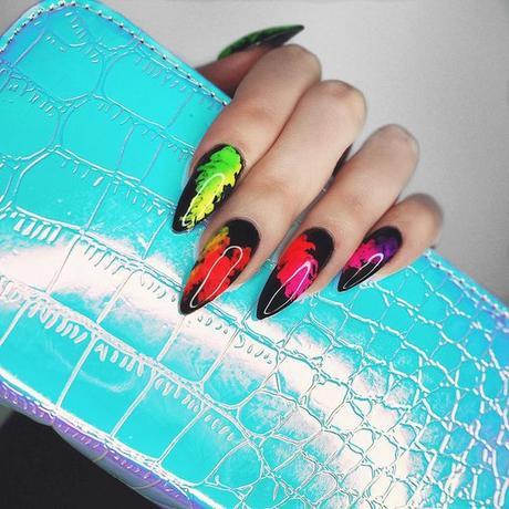 Pippas Beauty Bar: Nail Designs