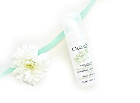 'Mix Up' your Cleansing Routine  • with Caudalie