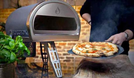 The 4 Best Pizza Ovens to Buy for 2018