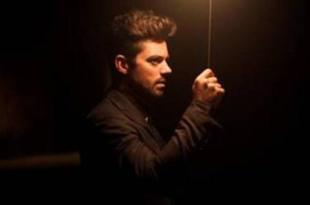 First Look At Season 3 Of 'Preacher' On The AMC Network