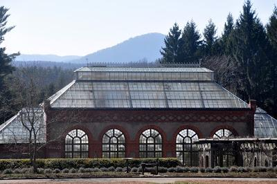 Revisiting the Biltmore Greenhouse
