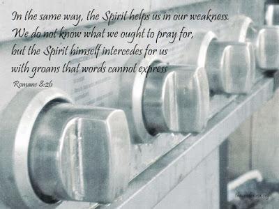 The prayer machinery of heaven #2