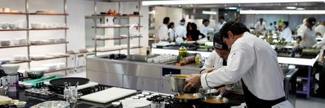 Why The ICCA is The Best Cooking School?