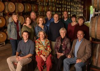 Pedroncelli 90 Years - Finding Your Place In The Family Business; Julie Pedroncelli