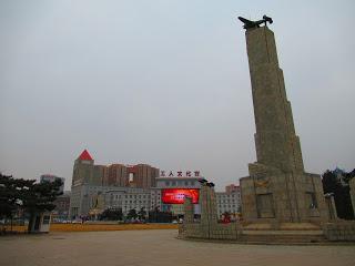 China: Changchun's Japanese Secret...