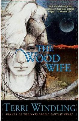 Terri Windling: The Wood Wife (1996)
