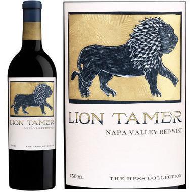 hess lion tamer
