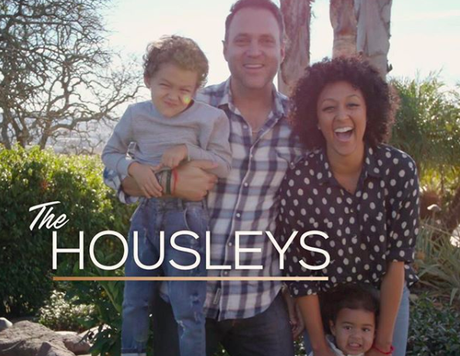 The Housleys Are Premiering on HGTV In May!!