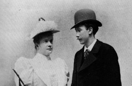 The Strauss Project: Intermezzo