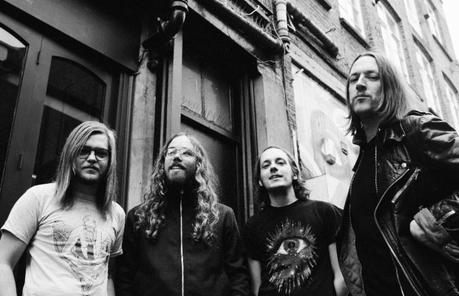 JIRM: Swedish Heavy Psyche Rockers Unveil