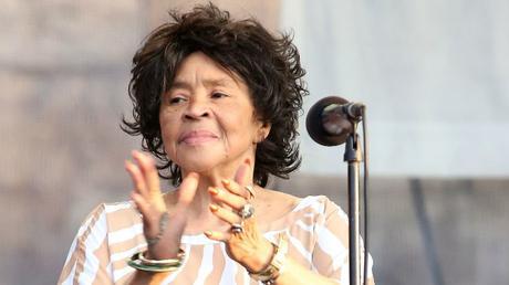 Sad News: Yvonne Staples Of The Staple Singers Has Passed