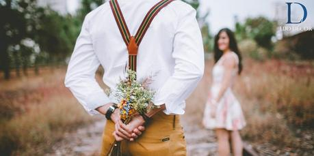 Be in Love-how to improve your life in your 20s