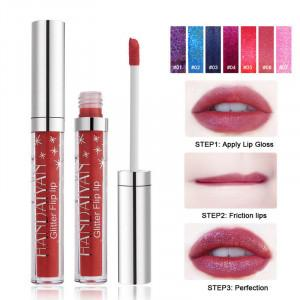 best glitter lip gloss