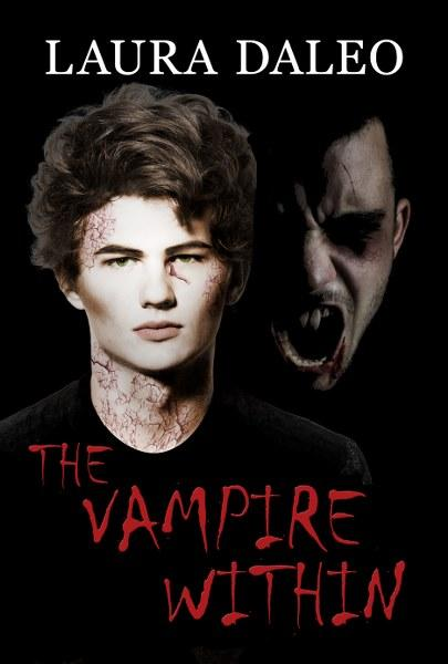 The Vampire Within by Laura Daleo