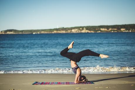 The Best Yoga Accessories for a Better Practice