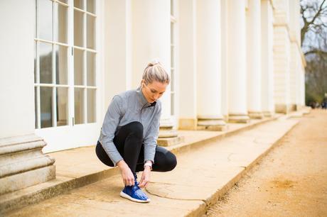 Fitness On Toast Faya Blog Girl Healthy Workout Training Fitbit Versa Hampstead Heath Kenwood House Fields Run-5