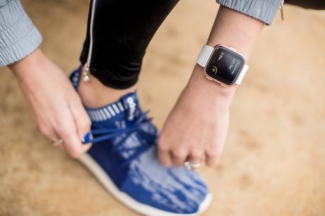 Fitness On Toast Faya Blog Girl Healthy Workout Training Fitbit Versa Hampstead Heath Kenwood House Fields Run-3