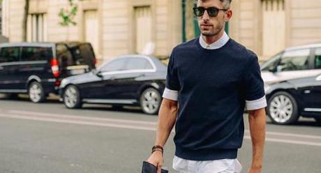 4 Classic Men's Fashion Trends For Spring 2018!