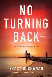 No Turning Back by Tracy Buchanan- Feature and Review