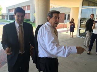 Alliance between AG Steve Marshall and oily lawyer Rob Riley shows Alabama crooks don't make much of an effort to keep their sleazy antics under wraps