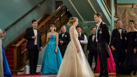 Hallmark Channel's 'Once Upon A Prince' A Hit With Viewers