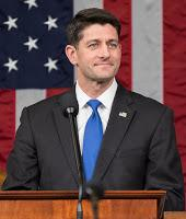 Ryan Raises White Flag - Will Not Run For Re-Election