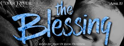 Cover Reveal: The Blessing by Lizzie Lee