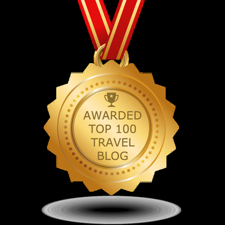 CollectOffers Made It To Feedspot 'Top 100 Travel Blogs List'