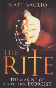 Re-reading the Rite