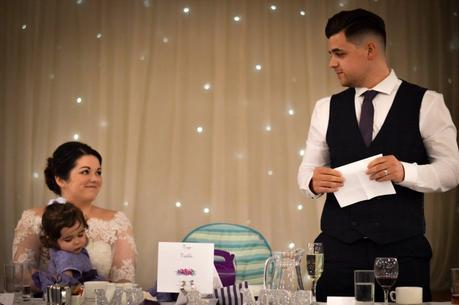 Lifestyle|| The wedding speech