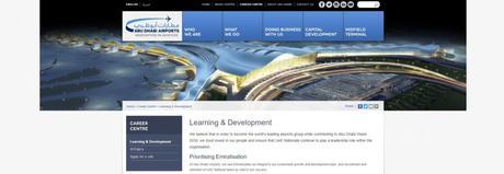 Dubai airport jobs for expats
