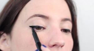 liquid eyeliner tutorial 5